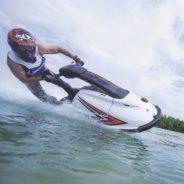 AANBIEDING | Yamaha Superjet model 2016