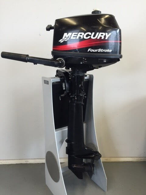 Mercury F4ML-37-2