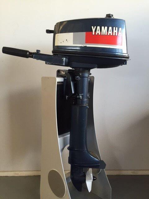 Yamaha 4AC-94-2