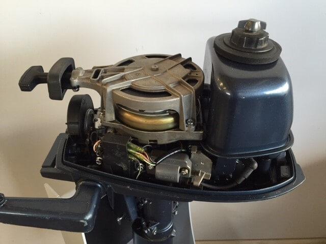 Yamaha 4AC-94-3