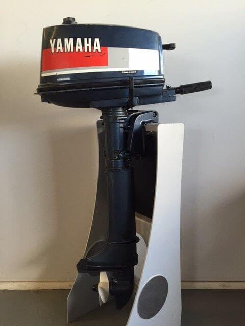 Yamaha 4AC-94-4