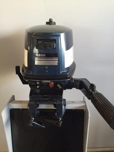 Yamaha 4AC-94-5