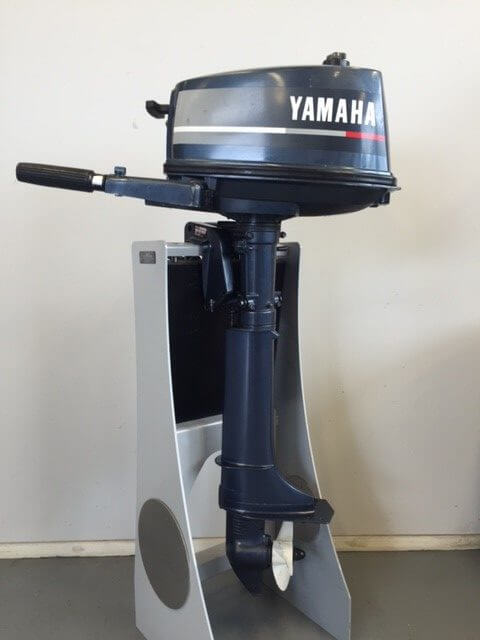 Yamaha 5C-31-2