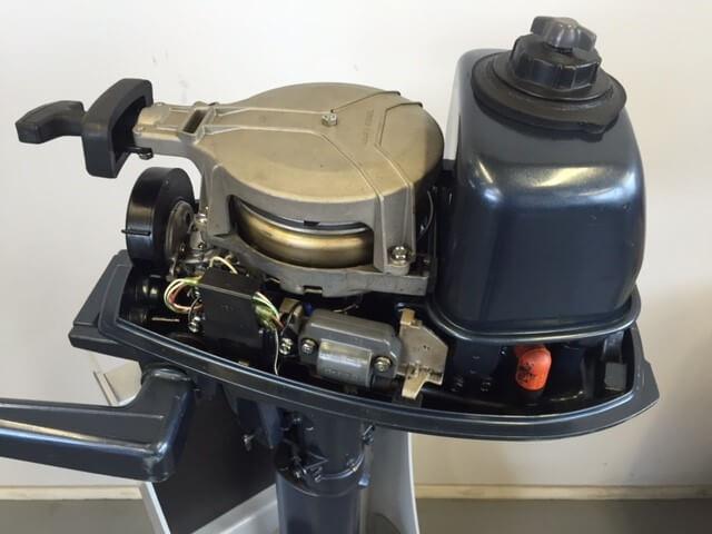 Yamaha 5C-31-3