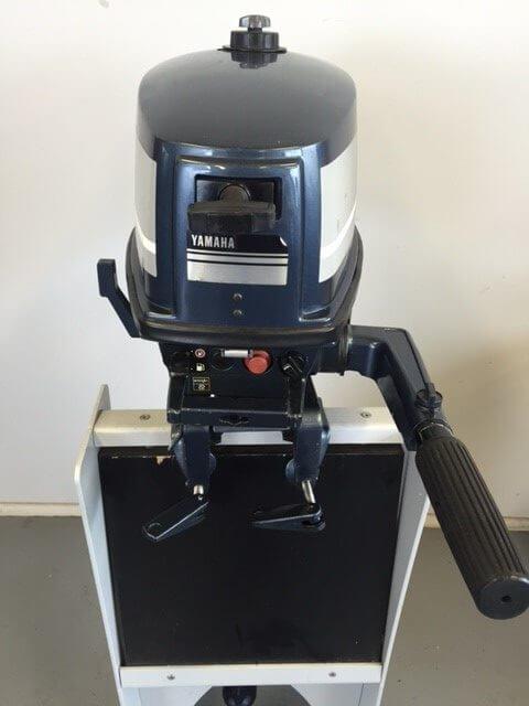 Yamaha 5C-31-5