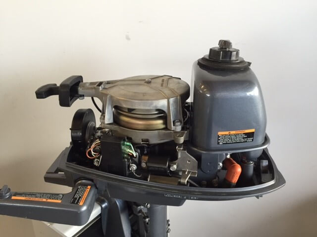 Yamaha 5CMH -63-3