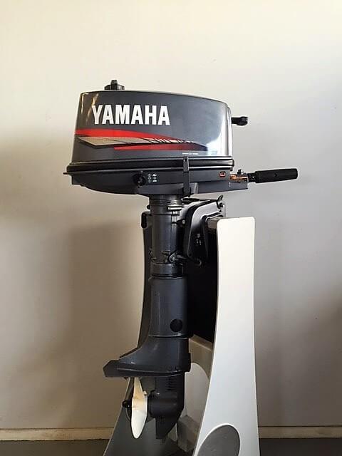 Yamaha 5CMH -63-4