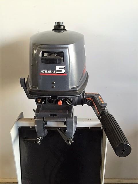Yamaha 5CMH -63-5