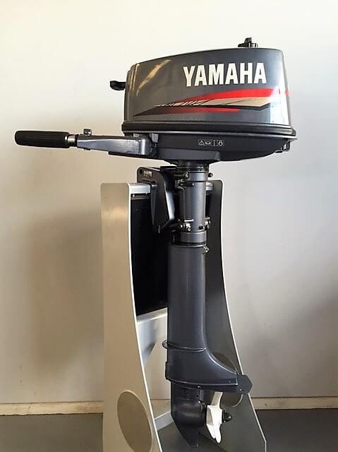Yamaha 5 PK