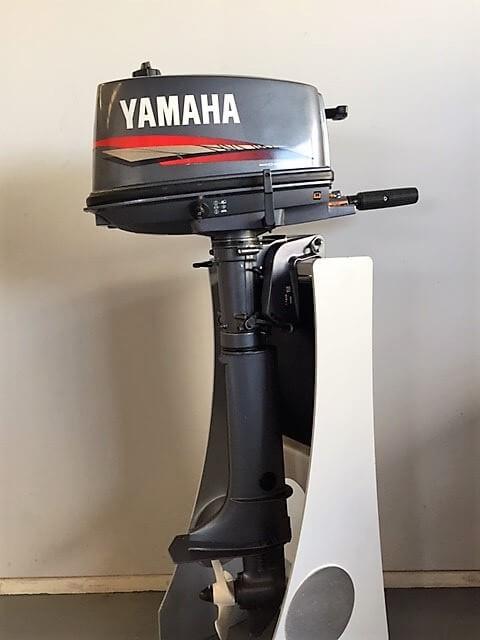 Yamaha 5CMH-99-4