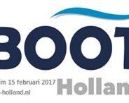 Het vaarseizoen start vrijdag op Boot Holland!