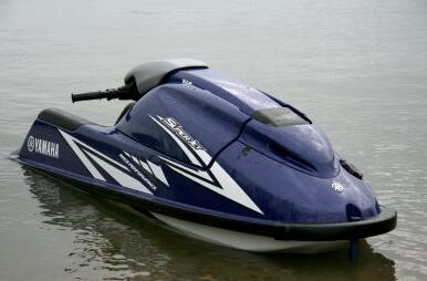 Yamaha Superjet 1200 | racemonster | € 6.995